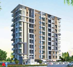 1075 sqft, 2 bhk Apartment in Builder sr md heights Gandhi Path, Jaipur at Rs. 33.3200 Lacs