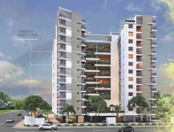 1504 sqft, 3 bhk Apartment in Kotecha Royal Essence Vaishali Nagar, Jaipur at Rs. 51.1300 Lacs