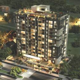 1587 sqft, 3 bhk Apartment in Kotecha Gangaa Kotecha Royal Florence Narayan Vihar, Jaipur at Rs. 57.1320 Lacs