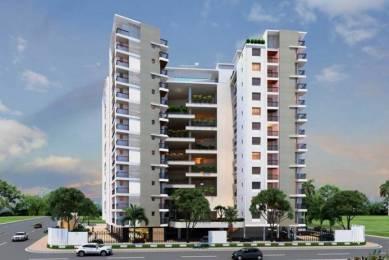 1504 sqft, 3 bhk Apartment in Kotecha Royal Essence Vaishali Nagar, Jaipur at Rs. 51.1360 Lacs