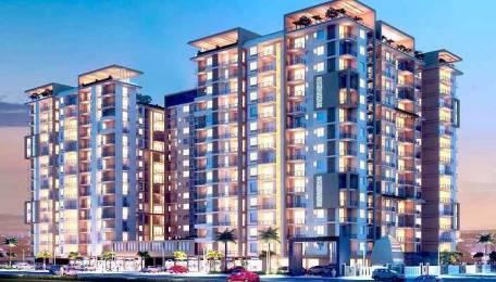 1318 sqft, 2 bhk Apartment in Manglam Rangoli Greens Panchyawala, Jaipur at Rs. 50.0840 Lacs