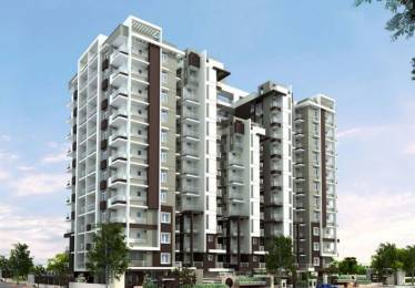 650 sqft, 1 bhk Apartment in SDC Anand Prime Tonk Road, Jaipur at Rs. 29.2500 Lacs