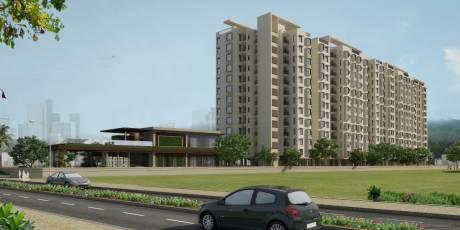 1831 sqft, 3 bhk Apartment in Mahima Nirvana II Bhankrota, Jaipur at Rs. 56.7610 Lacs