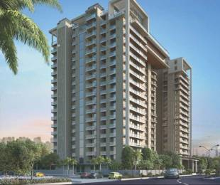 1944 sqft, 3 bhk Apartment in Purple Melodia Vaishali Nagar, Jaipur at Rs. 1.2245 Cr