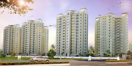 1269 sqft, 2 bhk Apartment in Mahima Nirvana II Bhankrota, Jaipur at Rs. 35.4051 Lacs
