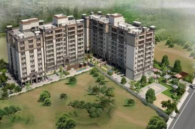 1423 sqft, 3 bhk Apartment in Unique UDB Orchid Ajmer Road, Jaipur at Rs. 34.8493 Lacs