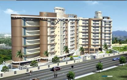1780 sqft, 3 bhk Apartment in ARG Silver Spring Ajmer Road, Jaipur at Rs. 42.7200 Lacs