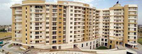 1003 sqft, 2 bhk Apartment in ARG Divine Enclave Bhankrota, Jaipur at Rs. 27.0000 Lacs