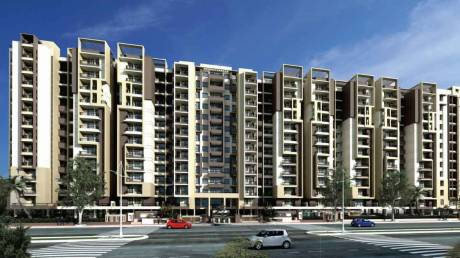 1270 sqft, 2 bhk Apartment in SDC The Destination Gandhi Path West, Jaipur at Rs. 38.0000 Lacs