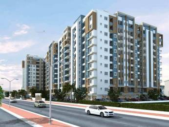 1660 sqft, 3 bhk Apartment in Vardhman Silver Crown Gandhi Path West, Jaipur at Rs. 58.0000 Lacs
