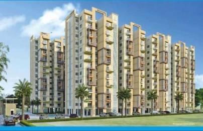 497 sqft, 1 bhk Apartment in Okay Plus Ananta Bhankrota, Jaipur at Rs. 17.4000 Lacs