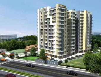 901 sqft, 2 bhk Apartment in Vardhman Horizon Jhotwara, Jaipur at Rs. 27.0300 Lacs