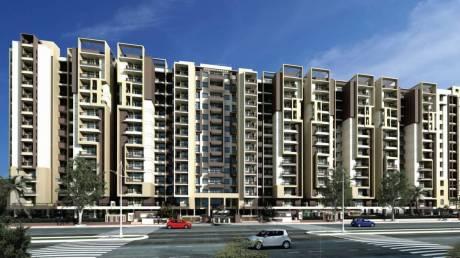 1130 sqft, 2 bhk Apartment in SDC Courtyard Jagatpura, Jaipur at Rs. 31.0750 Lacs