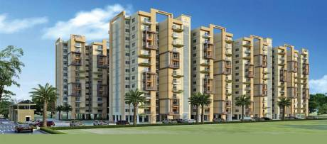 702 sqft, 2 bhk Apartment in ARG Ananta II Narayan Vihar, Jaipur at Rs. 24.0000 Lacs