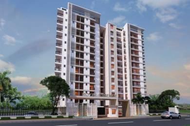 1202 sqft, 2 bhk Apartment in Kotecha Royal Tatvam Dholai, Jaipur at Rs. 33.6440 Lacs