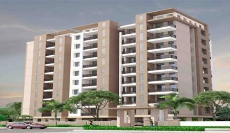 704 sqft, 1 bhk Apartment in Platinum Platinum Heights Gandhi Path West, Jaipur at Rs. 21.8240 Lacs