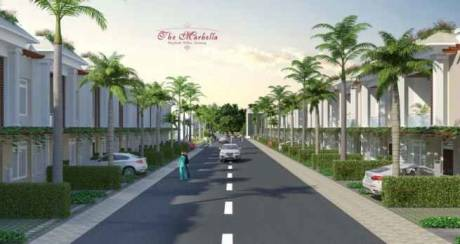 1750 sqft, 3 bhk Villa in Chordias The Marbella Kana Vihar, Jaipur at Rs. 69.9825 Lacs