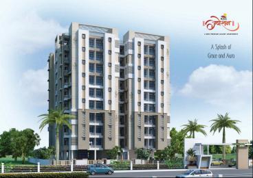 860 sqft, 2 bhk Apartment in SDC Ganesham Vaishali Nagar, Jaipur at Rs. 24.8000 Lacs