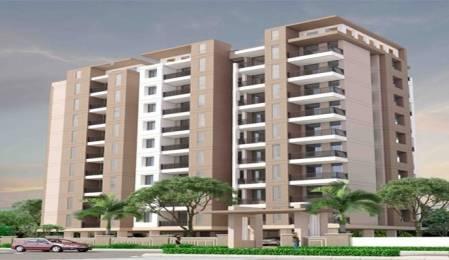 713 sqft, 1 bhk Apartment in Platinum Platinum Heights Gandhi Path West, Jaipur at Rs. 22.8160 Lacs