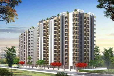 408 sqft, 1 bhk Apartment in Elegant Vaishali Utsav Gandhi Path West, Jaipur at Rs. 10.6000 Lacs