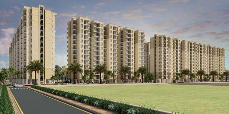 421 sqft, 1 bhk Apartment in Manglam Vaishali Estate Gandhi Path West, Jaipur at Rs. 11.9000 Lacs