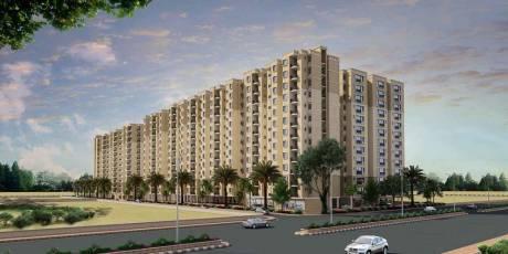 605 sqft, 2 bhk Apartment in Manglam Vaishali Estate Gandhi Path West, Jaipur at Rs. 17.5000 Lacs