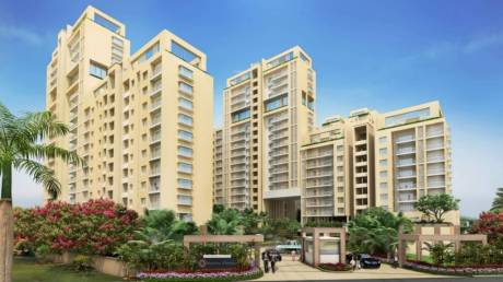 1567 sqft, 2 bhk Apartment in Mahima Elanza Patrakar Colony, Jaipur at Rs. 68.9000 Lacs