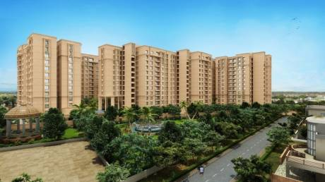 1316 sqft, 2 bhk Apartment in Mahima Florenza Patrakar Colony, Jaipur at Rs. 50.0000 Lacs