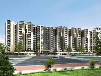 1110 sqft, 2 bhk Apartment in SDC The Destination Gandhi Path West, Jaipur at Rs. 12000