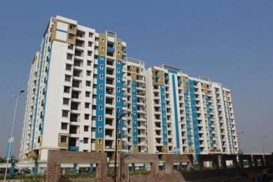 1175 sqft, 2 bhk Apartment in Vardhman Silver Crown Gandhi Path West, Jaipur at Rs. 41.1200 Lacs