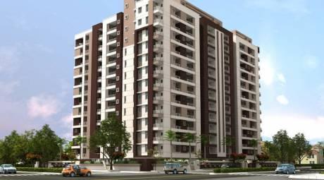 901 sqft, 2 bhk Apartment in Vardhman Horizon Jhotwara, Jaipur at Rs. 26.1200 Lacs