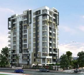 1270 sqft, 2 bhk Apartment in SDC Aishwarya Heights Vaishali Nagar, Jaipur at Rs. 70.0000 Lacs