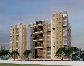 1193 sqft, 2 bhk Apartment in Kotecha Royal Regalia Vaishali Nagar, Jaipur at Rs. 44.1400 Lacs