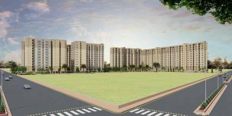 421 sqft, 1 bhk Apartment in Builder Manglam Aadhar Vaishali Nagar, Jaipur at Rs. 11.9000 Lacs