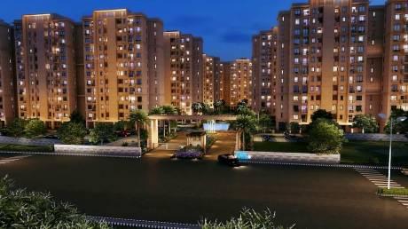 709 sqft, 2 bhk Apartment in Mahima Shubh Nilay Ajmer Road, Jaipur at Rs. 22.4000 Lacs
