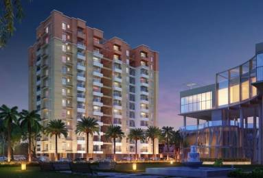 618 sqft, 1 bhk Apartment in Builder Siddha Aangan Heights Ajmer Road, Jaipur at Rs. 16.0000 Lacs