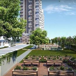 1287 sqft, 2 bhk Apartment in Godrej Air Sector 85, Gurgaon at Rs. 70.7000 Lacs