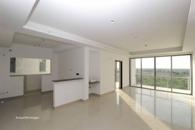 3924 sqft, 4 bhk Apartment in Builder Aliens Space Station Township Nannakramguda Hyderabad Tellapur, Hyderabad at Rs. 1.8000 Cr