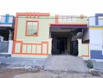 1170 sqft, 2 bhk IndependentHouse in Builder Project Chengicherla, Hyderabad at Rs. 45.0000 Lacs