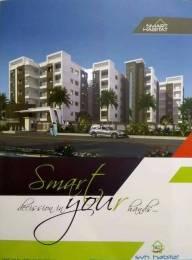 1105 sqft, 2 bhk Apartment in Builder smarth habitet Alkapuri Colony, Hyderabad at Rs. 48.0000 Lacs