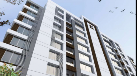 2350 sqft, 3 bhk Apartment in Builder Project Shyam Mandir Road, Surat at Rs. 1.2000 Cr