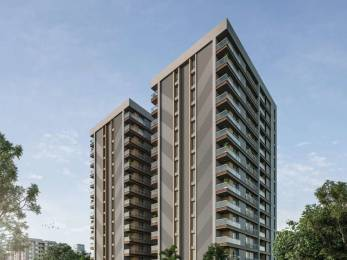 1827 sqft, 3 bhk Apartment in Builder Project Bhimrad, Surat at Rs. 70.7000 Lacs