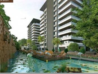 2220 sqft, 3 bhk Apartment in Sangini Residency Athwa, Surat at Rs. 1.1100 Cr