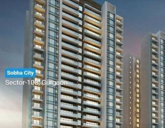 1381 sqft, 2 bhk Apartment in Sobha City Sector 108, Gurgaon at Rs. 1.3500 Cr