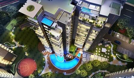 1758 sqft, 3 bhk Apartment in Experion The Heartsong Sector 108, Gurgaon at Rs. 1.1400 Cr