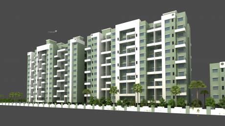 550 sqft, 1 bhk Apartment in Vastushodh Urbangram Chakan Phase III Chakan, Pune at Rs. 22.0000 Lacs