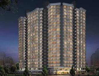 750 sqft, 1 bhk Apartment in Aadi Allure Wings A To E Kanjurmarg, Mumbai at Rs. 90.0000 Lacs