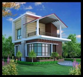 960 sqft, 2 bhk Villa in Sree Balaji Panthaniwas Phase 3 Daronda, Bolpur at Rs. 38.0000 Lacs