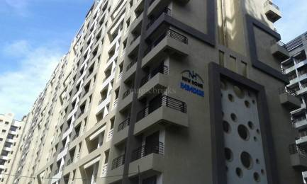 630 sqft, 1 bhk Apartment in New Paradise Virar, Mumbai at Rs. 25.0000 Lacs
