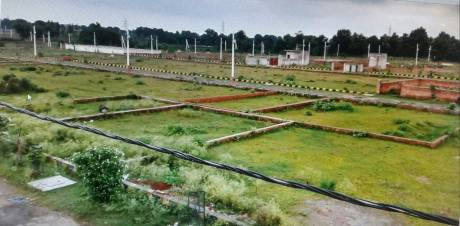 1000 sqft, Plot in Earth Marvel Mohanlalganj, Lucknow at Rs. 5.5000 Lacs